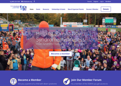 Down Syndrome Association of Hudson Valley